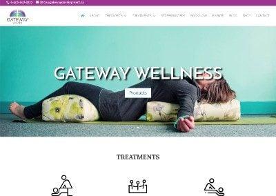 Gateway Wellness