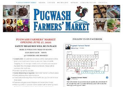 Pugwash Farmers' Market
